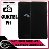 NEW Oukitel Phone F11 Ram 4GB 64GB Smartphone Cloud