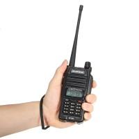 Walkie Talkies BAOFENG BF-R760 Waterproof Dual Band 2 Way Radio Ham