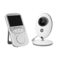 Wifi IP Camera 2.4G Digital Wireless Night Vision LCD Audio Video