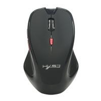 Ori HXSJ T21 Wireless bluetooth 3.0 Mouse 6 Button 4 Adjustable