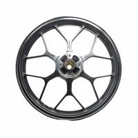 Velg Racing Belakang Grey Sonic 150R