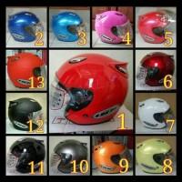 Helm Ink Centro Kw Bukan Bogo Nhk Mds Kyt Cross Helm Murah Promo