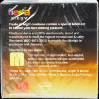 Paling Murah Kondom Fiesta All Night Terlaku