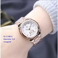 jam tangan wanita merk GC terbaru 2019 harga murah berkualitas