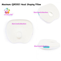 Mooimom Q90302 Head Shaping Pillow / Bantal Peyang Bayi
