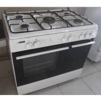 kompor gas oven 5 tungku delizia anak nya ariston