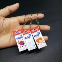 Gantungan Kunci Miniatur Cimory