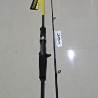 Joran Bc Daiwa CrossFire 662MHB