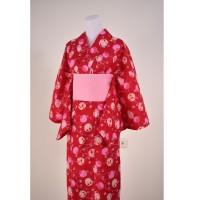 Kimono Yukata Wanita Tradisional Jepang 309