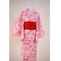 Kimono Yukata Wanita Tradisional Jepang 308
