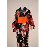 Kimono Yukata Wanita Tradisional Jepang 307