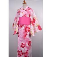 Kimono Yukata Wanita Tradisional Jepang 303