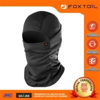 Premium balaclava motor multifunction adem quick dry masker outdoor