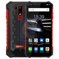 "Ulefone Armor 6E 6.2"" FHD+ Helio P7O 4GB+64GB NFC 5000mAh Android 9.0"