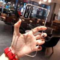 Samsung A10 A20 A30 A50 A70 Case Clear Fuze Aprolink