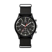 Jam Tangan Timex MK1 Alumunium Chrono - TW2R67700