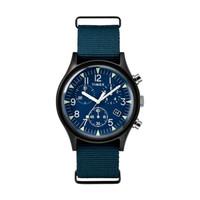 Jam Tangan Timex MK1 Alumunium Chrono - TW2R67600