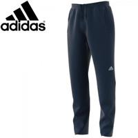Adidas celana training Design to Move wind breaker anti air - DH2608 - Biru, L