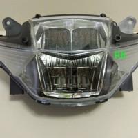 HEADLIGHT SUZUKI GSX 150 | HEAD LAMP MOTOR SUZUKI GSX 150R