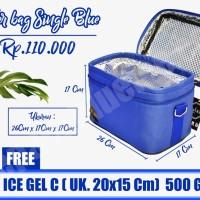 Cara Menyimpan Asip Tanpa Kulkas/Cooler Bag Murah/tas asi cantik