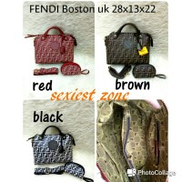 Tas Fashion Boston Import