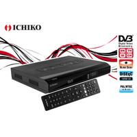 Ichiko 8000HD Set Top Box DVB T2