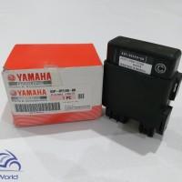 CDI Byson 45P-H5540-00 Yamaha Genuine Parts
