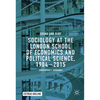 5 EBOOK_Sociology at the London School of Economics and Political Scie