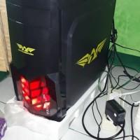 PAKET GAMING CPU AMD Phenom 955O