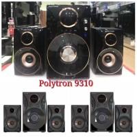 Speaker Aktif Polytron PMA 9310 / Speaker Aktif / Speaker / Multimedia