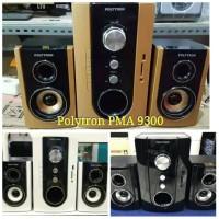 Speaker Aktif Polytron PMA 9300 / Speaker / Multimedia