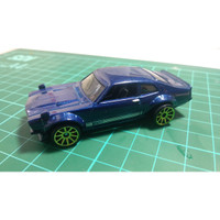 "Hotwheels loose ""Custom Ford Maverick"""