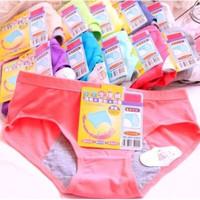 Celana Dalam Menstruasi Celana dalam Haid CD Haid CD Mens