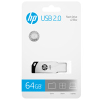 FLASHDISK HP V236W - 64GB