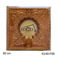 Hiasan Plafon 60 cm x 60 cm IQ-60-F06