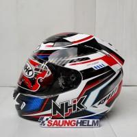 243664f8 Jual Helm Motor Full Face Terbaru & Terlengkap | Tokopedia