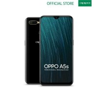 OPPO a5s Ram 3 GB internal 32 GB