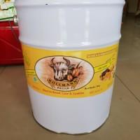 Hollmann/Holman/Hollman Milk Butter 18 Kg