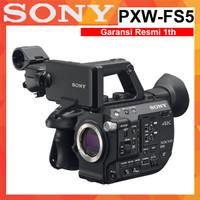 Sony PXW-FS5 XDCAM Super 35 - Garansi Resmi 1th