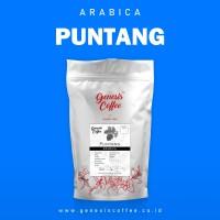 ARABICA SINGLE ORIGIN GRADE 1 / PUNTANG