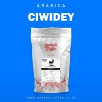 ARABICA SINGLE ORIGIN / CIWIDEY