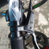 TERBARU Sepeda 27.5 Mtb Polygon Premier 4 Rem Hydraulic New Color