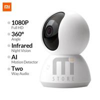 Xiaomi Mi Home Security Camera 360° 1080p English Version IP Cam