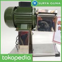 Mesin Parut Singkong MP 02