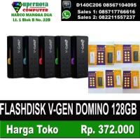 FLASHDISK VGEN DOMINO 128GB