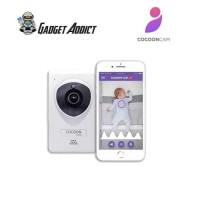 RB - Cocoon Cam Plus Baby Monitor