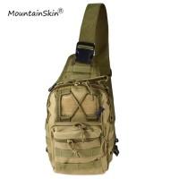 Terlaris Mountainskin Hot Dijual Pria Wanita Flap Pocket Militer