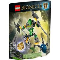 LEGO 70784 - Bionicle - Lewa - Master of Jungle