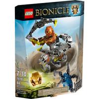 LEGO 70785 - Bionicle - Pohatu - Master of Stone