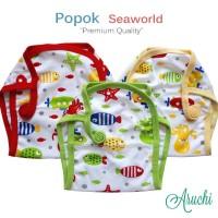 Harga silahkan beli 3 pcs popok kain bayi aruchi bahan lembut isi 3 | antitipu.com